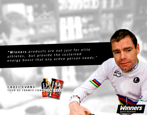 Cadel Nutrition Tips Image